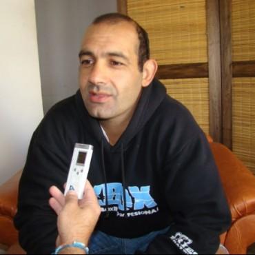 Este sábado 11 de abril vuelve el MMA a Bolívar
