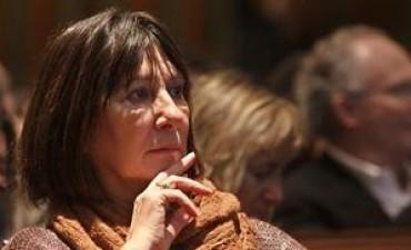 Felisa Miceli fue condenada a tres años de prisión y no irá a la cárcel