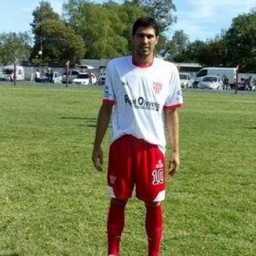 Liga Cultural y Deportiva: El doblete de Enzo Ruiz no le alcanzó a Salazar FC que cayó frente a Unión