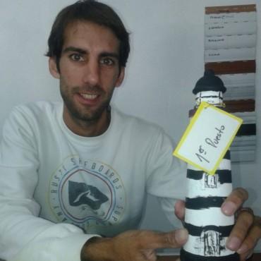 Jorge Arancibia se prepara para un nuevo desafío