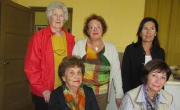 Campaña de donación para el Asilo de Ancianos