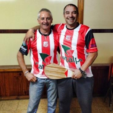 Este sábado se disputará el Campeonato Provincial de la Federación de Pelota a Paleta
