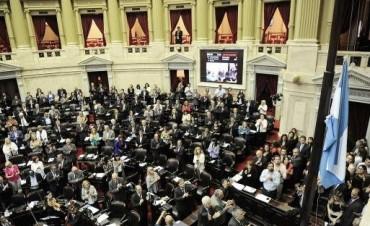 Diputados aprobó la estatización de los trenes con aval opositor