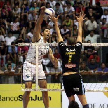 Hoy sábado 11 comienza la serie que definirá la gran final entre UPCN-Bolívar