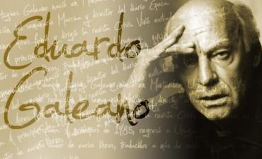 Murió el escritor uruguayo Eduardo Galeano