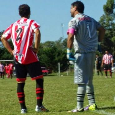 Liga Cultural y Deportiva: Con gol de Klemenco, Salazar FC volvió a la victoria