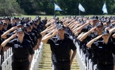Ascensos en la Policía Bonaerense