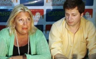 Carta de Elisa Carrio a sus compañeros de la Provincia de Buenos Aires