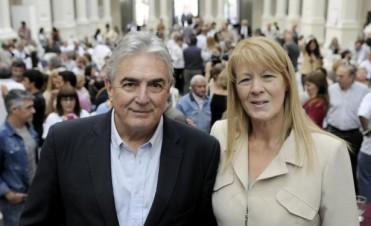 Jaime Linares es el precandidato a gobernador de Margarita Stolbizer