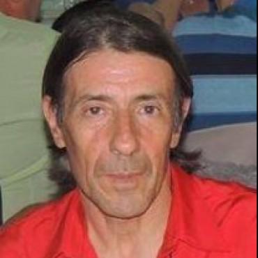 Nueve de Julio: Encuentran el cuerpo del periodista Omar Regalía sin vida en el canal Mercante
