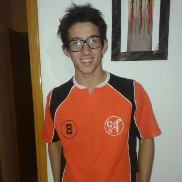 El Campeonato Nacional en Córdoba y en Jujuy son las grandes metas para el equipo de Handball masculino del CEF Nº5