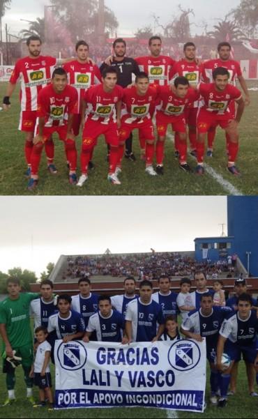 Fútbol: Se comienza a palpitar el superclásico local