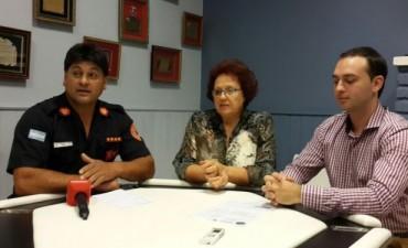 BV: Anunciaron la compra de equipamiento por un monto superior a los 300 mil pesos