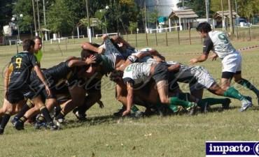 Rugby Masculino: Los Indios comenzaron con una victoria Torneo Clasificarorio