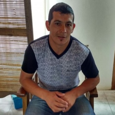 Maxi Ojeda: 'Esperemos estar a la altura de las circunstancias'