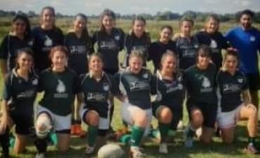 Comenzó la actividad de Rugby para 'Los Indios'