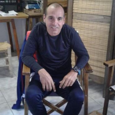 """Juany Amado: """"Una experiencia inolvidable para las jugadoras y profesores"""""""