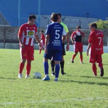 Liga Pehuajense: Dieron a conocer el fixture del campeonato