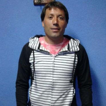 Liga Pehuajense: Diego Arbe jugará en Bolívar