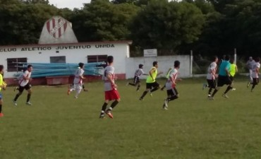Liga Pehuajense: Se planifican los últimos encuentros amistosos de los equipos locales