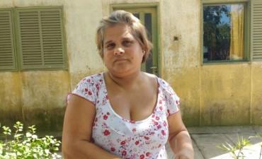 """Silvia Berdesegar: """"Mi hijo no es ningún ladrón"""""""