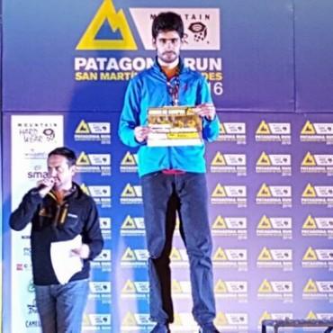 Más de 2600 atletas participaron de la séptima edición de Patagonia Run