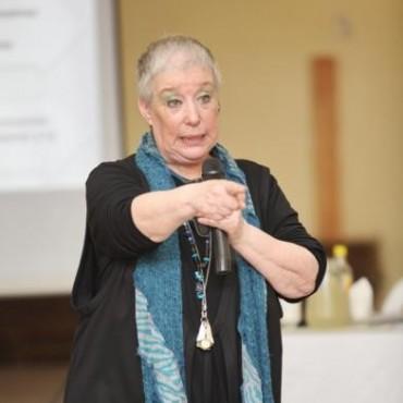 Cine Avenida: Se llevará a cabo una conferencia a cargo de la Licenciada Ruth Harf