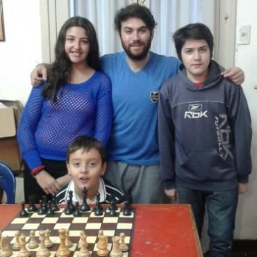 Ajedrez: Se prepara el Torneo a la memoria de Miguel Ángel Rodríguez