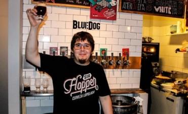 Un bolivarense es 'Maestro Cervecero' y será jurado en la World Beer Cup