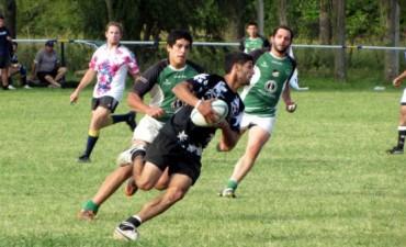 Rugby: 'Los Indios' no pudieron ante Bragado