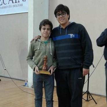 Prix de Ajedrez: Se realizó el 'Torneo Memorial 'Miguel Ángel Rodríguez'