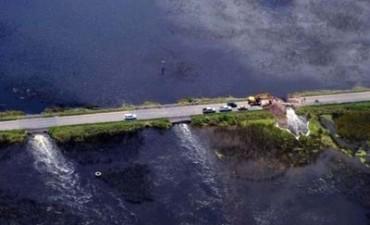 Inundaciones: ¿Pehuajó, Carlos Casares y 9 de Julio bajo el agua como Epecuén ?