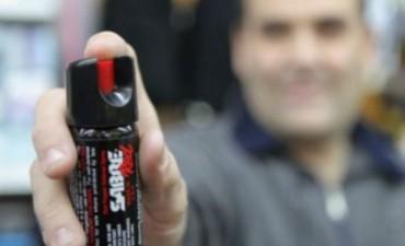 Gas pimienta en un boliche: Historias contadas en primera persona