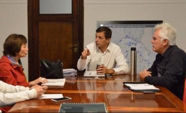 Municipio y Rotary: Se prepara una nueva edición de 'La Justa del Saber'