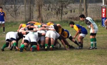 Rugby: Los Indios jugará ante Huracán este fin de semana
