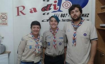 Se prepara un gran festejo por los 40 años de Grupo Scout