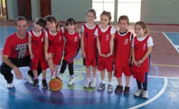 Básquet Femenino: Sport Club trajo dos triunfos de Lamadrid