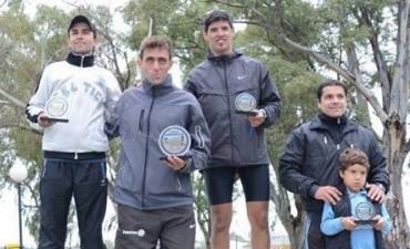 Daireaux: Primera fecha del Campeonato Duatlón Aventura con participación bolivarense