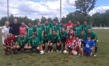 Este fin de semana comienza el Fútbol Senior de Mayores