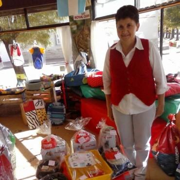 En el Día del Animal se realizó el sorteo de La Bandera Pet Shop Boutique