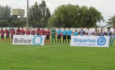 Copa Ciudad: Se suspendió la fecha prevista para este domingo