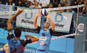 Demian González palpita las finales: