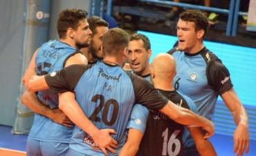 Liga Argentina BNA - final 1: Personal Bolívar inicia la serie ante UPCN