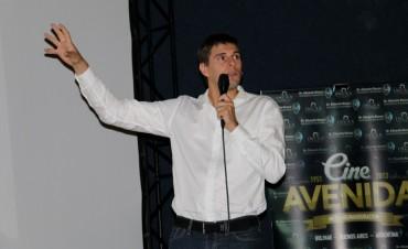 'Medio Ambiente': Ezequiel Casartelli cerró su gestión en el área