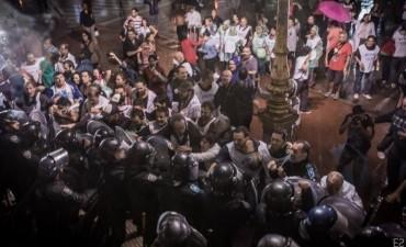 La Dirección de Derechos Humanos repudia los hechos de violencia contra los docentes