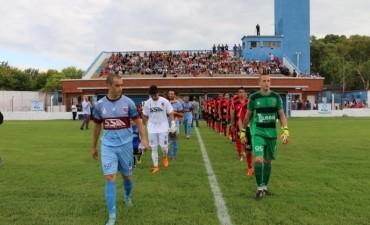 EN EL ESTADIO MUNICIPAL: Este domingo se juega la segunda fecha de la copa ciudad