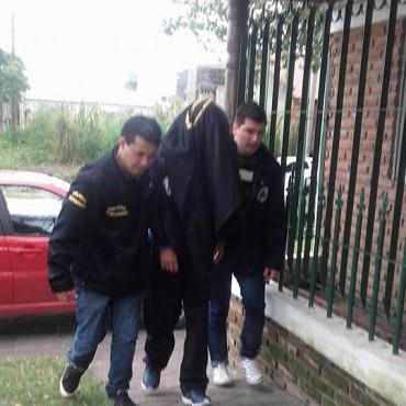 La Sub DDI de Bolívar informó la detención de una persona imputada por el delito de 'Abuso Sexual'