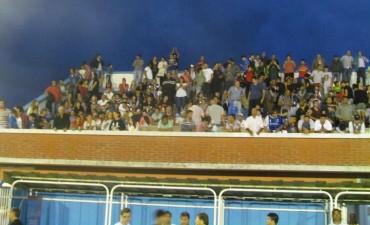 'Copa Ciudad': Este domingo se juega la segunda fecha