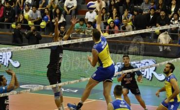 Liga Argentina BNA: UPCN venció a Bolívar y habrá quinto juego