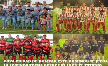 Liga Pehuajense de Fútbol: Conoce el fixture de ambas zonas